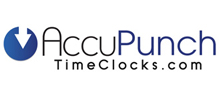 AccuPunch Time Clocks